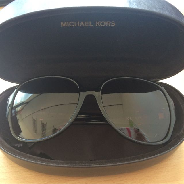 Michael Kors Sunglasses M2777S Grayson New