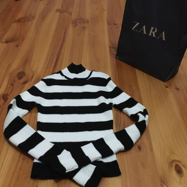 Minkpink turtle neck jumper