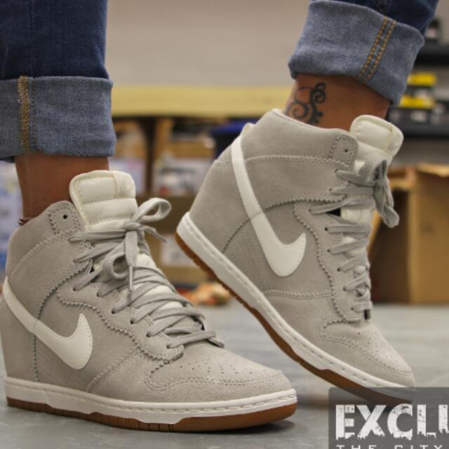 Nike Dunk Sky High Shoes