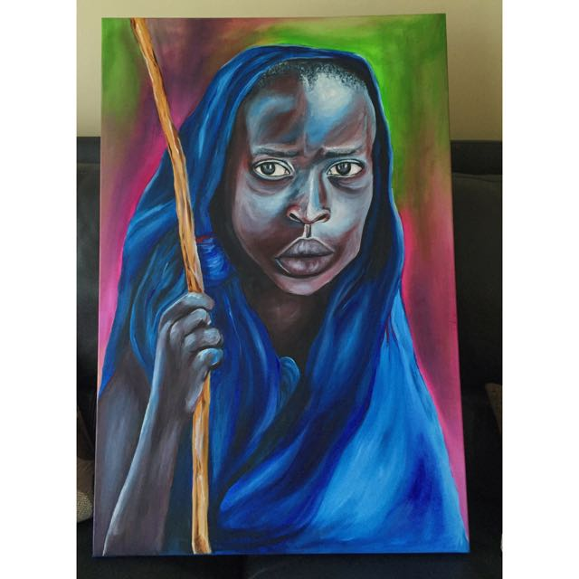 Painting- Acrylic