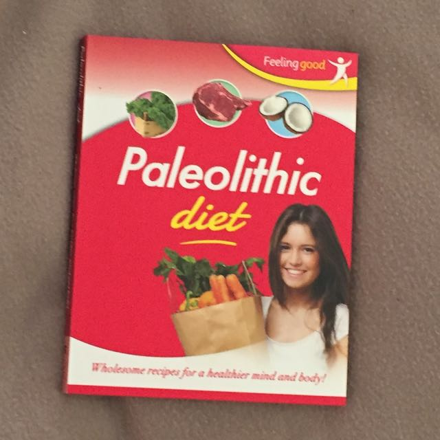 PALEO Guide And Cook Book