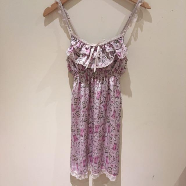 Peteralexander Pyjama Dress