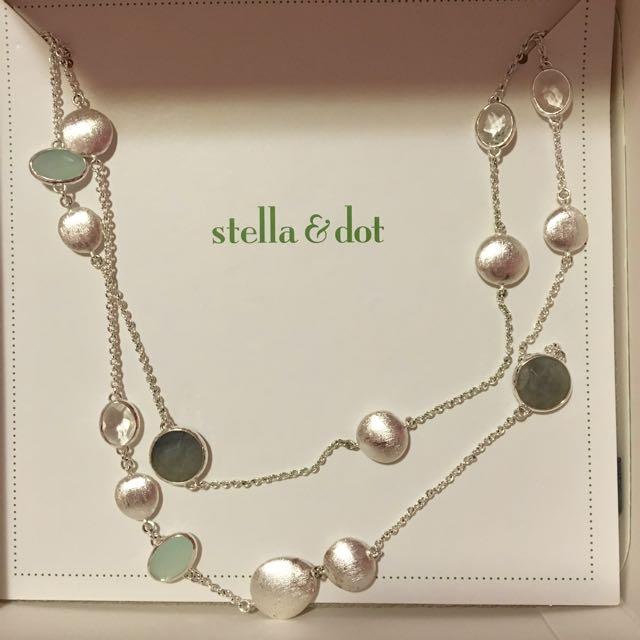 Stella & Dot Monterey Necklace
