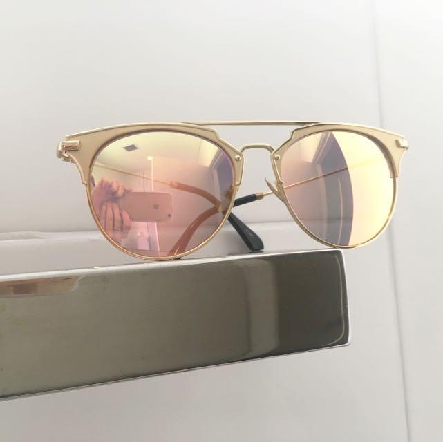 Sunglasses (NEW)