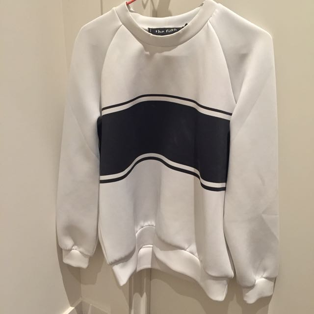 The Fifth Label Pullover Sweatshirt