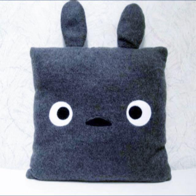 Pinterest Totoro Plush Toy