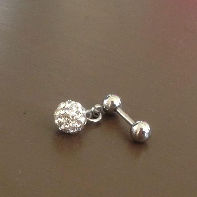 Tragus Earring