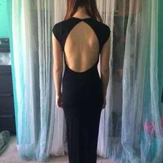 Jean Machine Dress