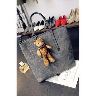 Fashion Bag S248#GREY