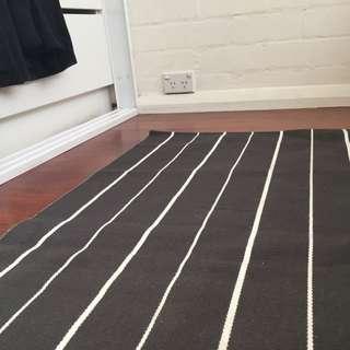 Stripe Mat/runner