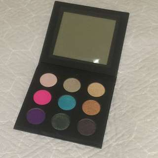 Makeup Forever Artist 2 Eyeshadow Palette