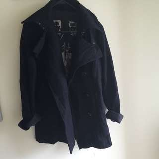 Hysteric Glamour Winter Jacket