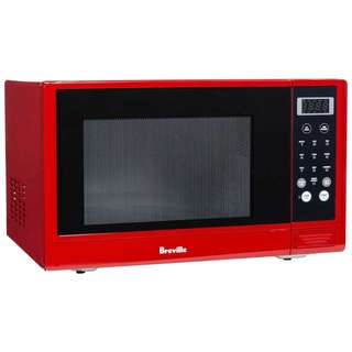 Breville Microwave NEW