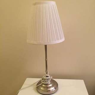 Lamp And Lampshade