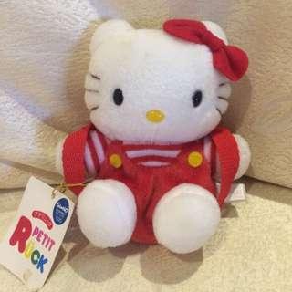 [全新]Hello Kitty 吊飾/零錢包/收納包