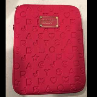 Marc Jacobs for Ipad
