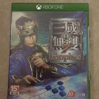 Xbox One 三國無雙
