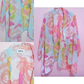 RAINBOW OUTER by LOONY