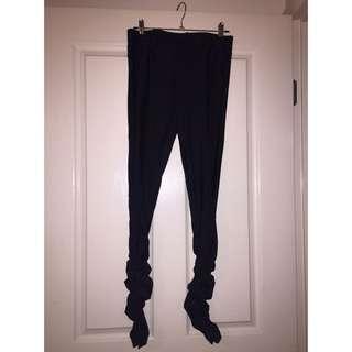 Billabong Black 'Sandy' Pants