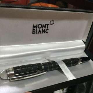 Inspired Mont Blanc Pen