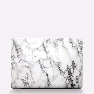 "Macbook Air 13"" Marble Decal"