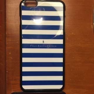 Ralph Lauren iPhone 6 Plus Slim Case