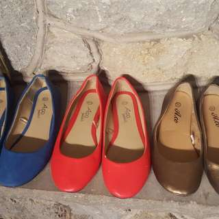 Typically Women's Shoes