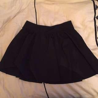 Tennis Style Skirt