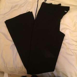 Topshop Tall Dress Pants