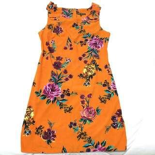 Rat thomas flora Dress