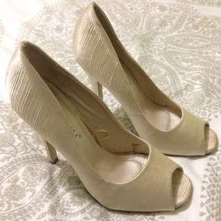 Heels (wildfire)