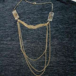 Necklace Accesories