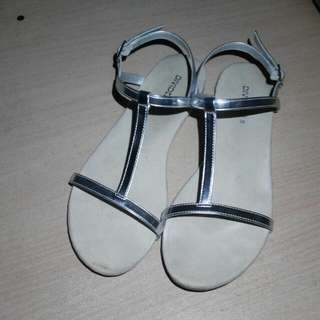 H&M涼鞋