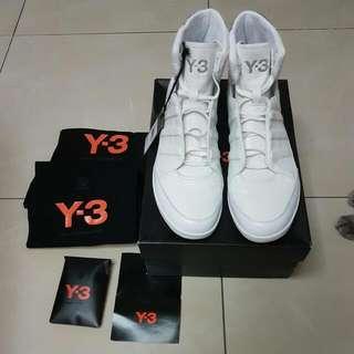 Y3 HONJA HI