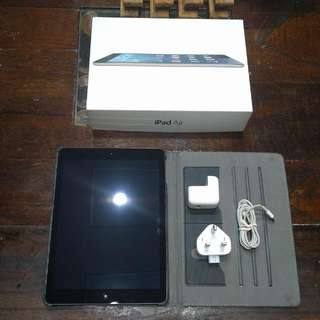IPad Air WiFi Only