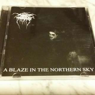 [Reserved] Darkthrone - A Blaze In The Northern Sky 2CD