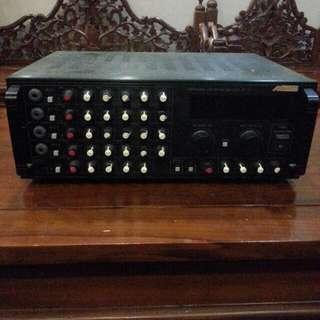 Karaoke Amp
