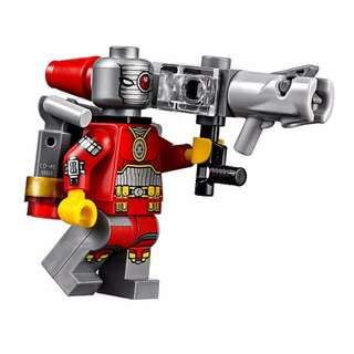 Lego Deadshot from 76053