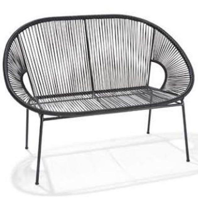 2 Seater RRP$70