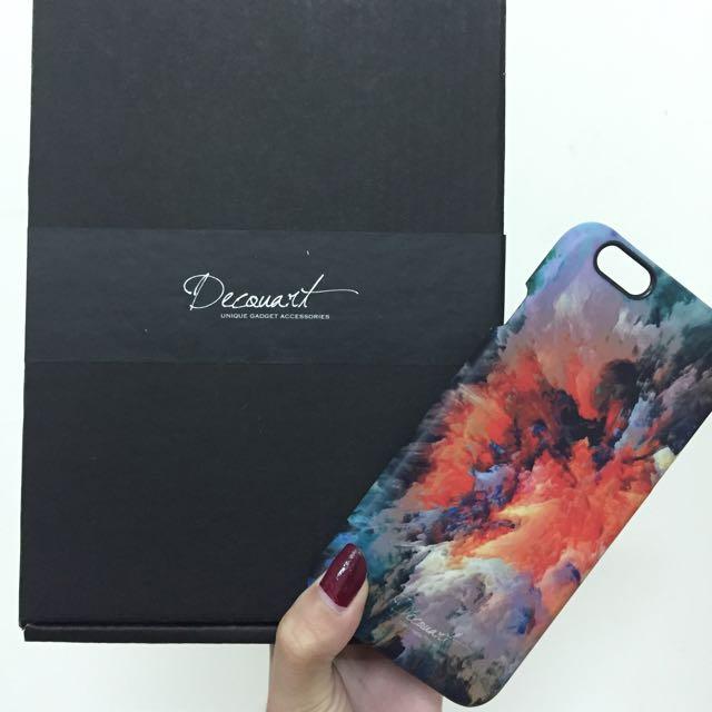 香港設計師 iPhone 6 手機殼