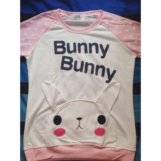 Bunny Long Sleeve