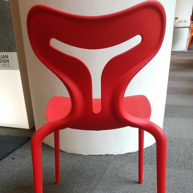 Calligaris Area 51 Chair, Home & Furniture on Carousell