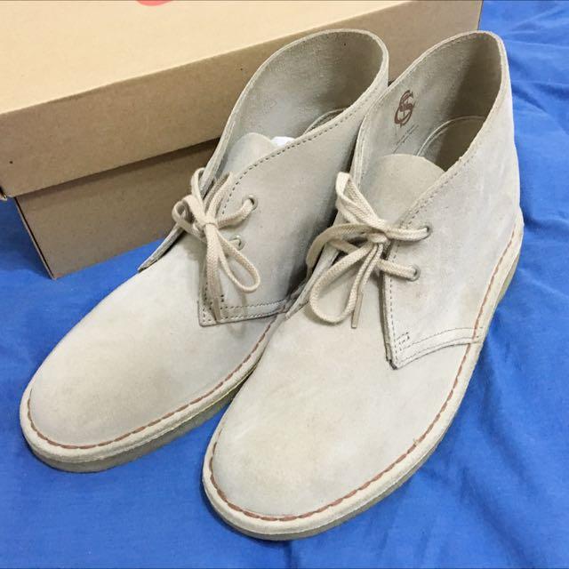 Clarks Originals 沙漠靴基本款us 8