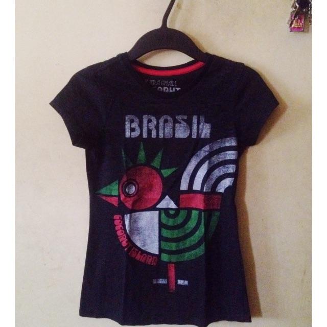 Coconut Island Female T Shirt