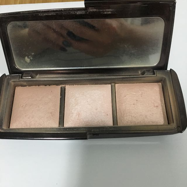 Hourglass Ambient Trio Highlight