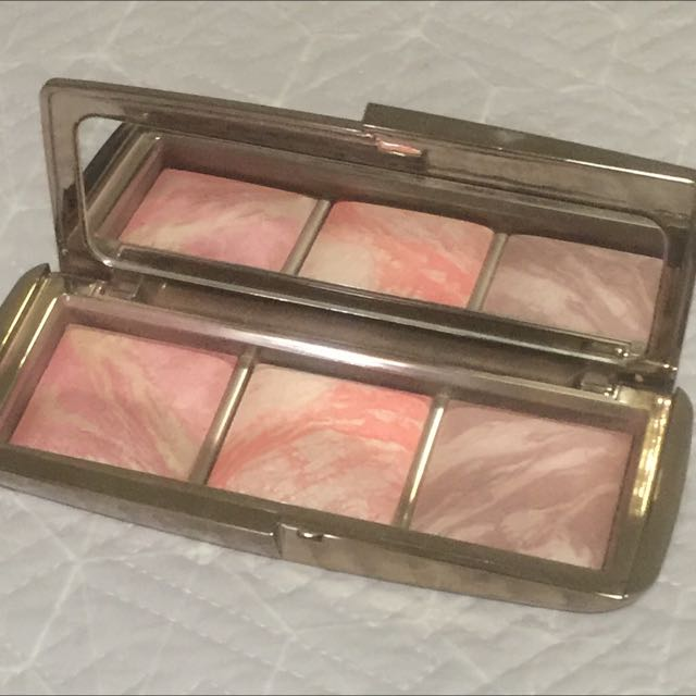 Hourglass Limited Edition Blush Palette