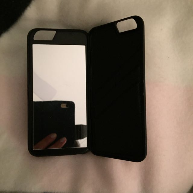 iPhone 6 Mirror Case