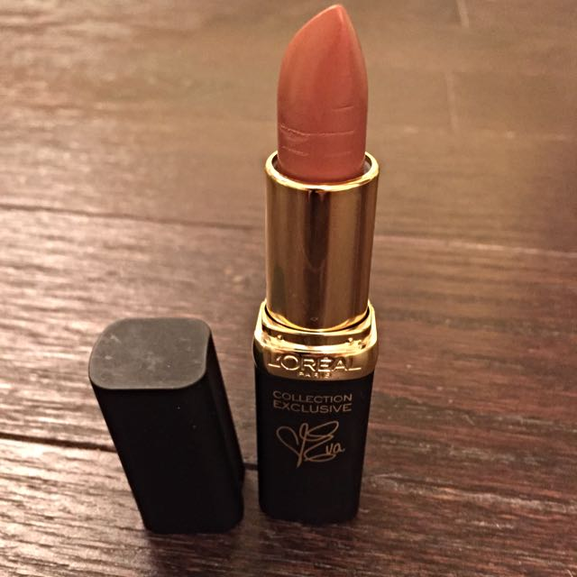 """L'oreal Collection Exclusive """"Eva's Nude"""""""