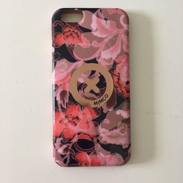 Mimco iPhone 6/6S Case