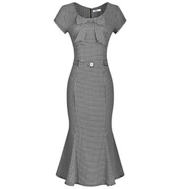 New Cotton Dress